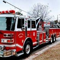 Marion Rural Fire Dept.