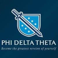 Phi Delta Theta - Hanover College (Indiana Epsilon)