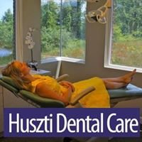 Welcome to Huszti Dental Care