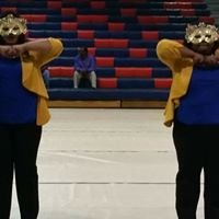 Theta Gamma chapter of Sigma Gamma Rho Sorority, Inc.