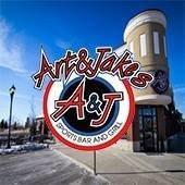 Art & Jakes Sports Bar Washington
