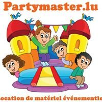 Partymaster.lu