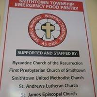 Smithtown Emergency FOOD Pantry