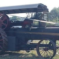 Belwood Antique Tractor & Engine Festival