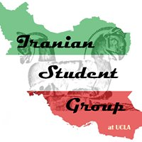 Iranian Student Group at UCLA