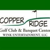 Copper Ridge Golf Club & Banquet Center