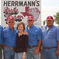 Herrmann's Fish Farm