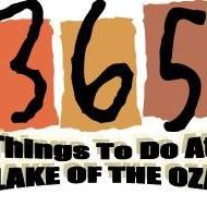 365 Things to do at The Lake of the Ozarks