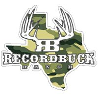 Recordbuck Ranch
