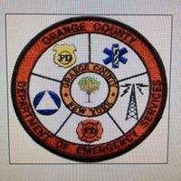 Orange County 911