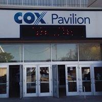 Cox Pavilion State Fair Park