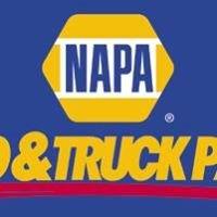 Mister Automotive - NAPA Auto Parts