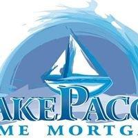 Lake Pacor Home Mortgage