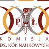 Komisja ds. Kół Naukowych PŁ
