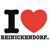 Ich liebe Reinickendorf