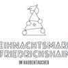 Weihnachtsmarkt Friedrichshain