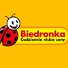 Spotted Biedronka Wojsławice