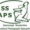 Samorząd Studentów Akademii Pedagogiki Specjalnej