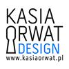 KASIA ORWAT DESIGN