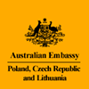 Australia in Poland, Czech Republic and Lithuania
