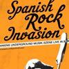 Spanish Rock Invasion