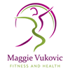 Maggie Vukovic Fitness and Health