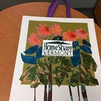 HomeShare Vermont