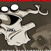 Parks Paranormal