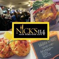 Nick's 114 Cafe
