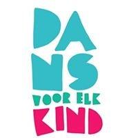 Dans voor elk kind: daCi Nederland