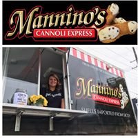 Mannino's Cannoli Express