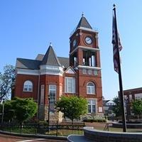 Paulding County, Georgia