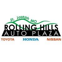 Rolling Hills Auto Plaza
