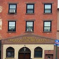 Templo Cristiano De Brooklyn aka Brooklyn Christian Temple