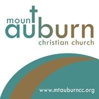 Mount Auburn Christian Church