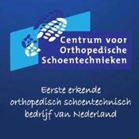 Centrum voor orthopedische schoentechnieken