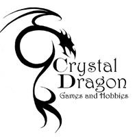 Crystal Dragon Games and Hobbies