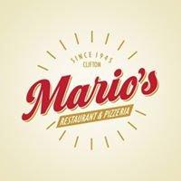 Mario's Restaurant Clifton