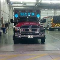 HCFR Surfside Station 31