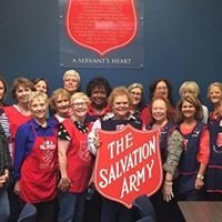 Women's Auxiliary of Central Oklahoma Salvation Army