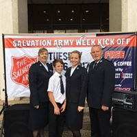 The Salvation Army of Corsicana