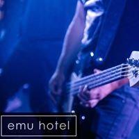 Emu Hotel