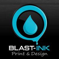 Blast-Ink