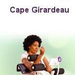 Curves of Cape Girardeau
