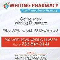 Whiting Pharmacy