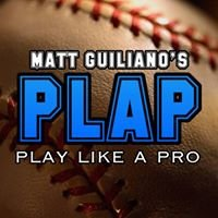 Matt Guilianos Play Like A Pro