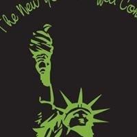 The New York Stuffed Cone Company