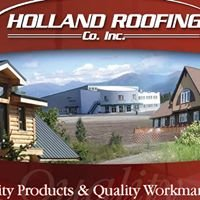 Holland Roofing Co., Inc