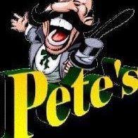 Moustache Pete's