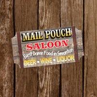 Mail Pouch Saloon - Best Damn Food In Swanton